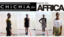 Chichia/Made by Africa factory-image copyright Made by Africa