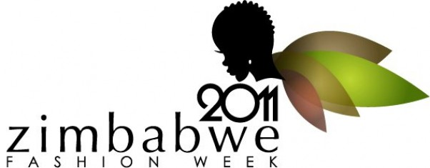 zimbabwe fashion week logo