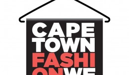 cape town fashion week logo