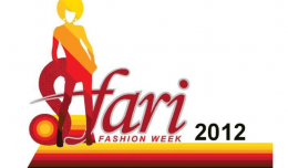 Safari Fashion Week 2012