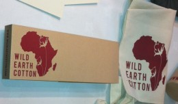 Wild Earth Cotton