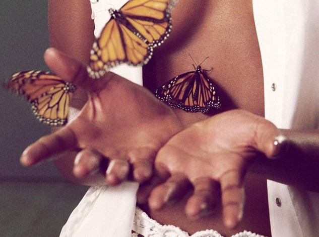 Edun-Spring-Summer-2012-Butterfly-Ad-Campaign