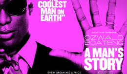 A MAN'S STORYY BY OZWALD BOATENG
