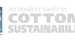 insiders Guide to Sustainable Cotton - by SImon Ferrigno