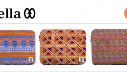 Della Macbook cases