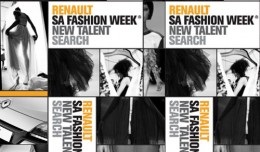 THE RENAULT – SA Fashion Week New Talent