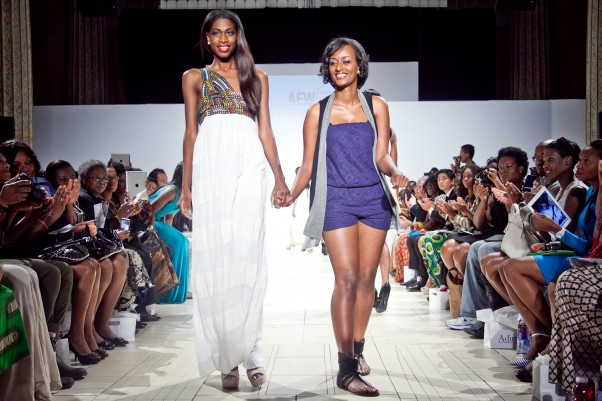 Ethiopian Fashion Designers And The Growth