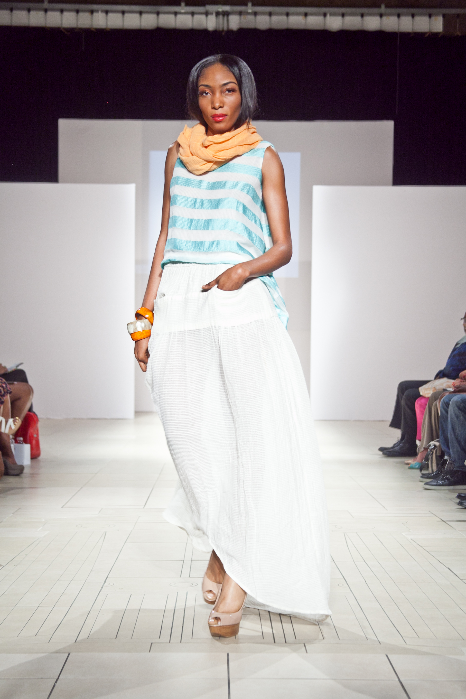 Fashion Industry Networking Events