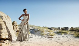 image courtesy - Mercedes Benz Cape Town Fashion Week 2012