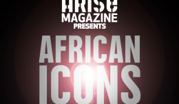arise african icons