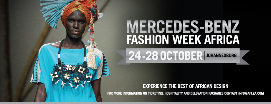 Designers Unveiled For The Inaugural Mercedes Benz Fashion Week Africa Oct 24th 28th 2012 Africa Fashion Guide