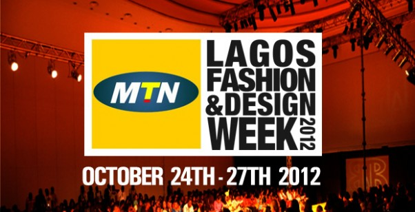 Lagos Fashion & Design Week 2012