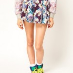 ASOS Africa 2012 Winter collection