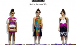 Chichia London SS13