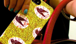 African Lookbook iPhone Cases