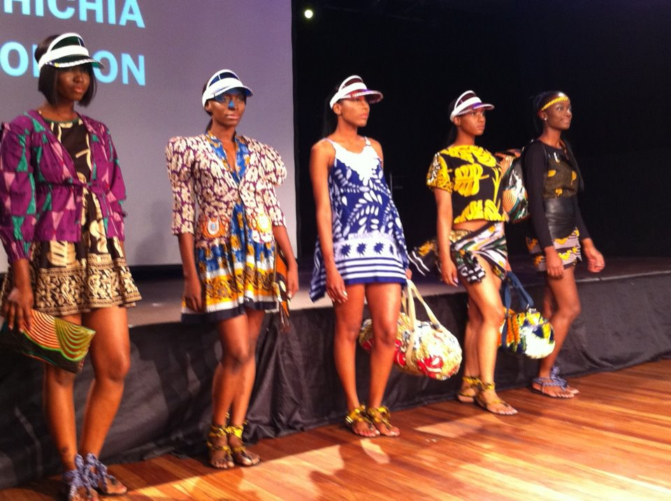 Fashion Africa Business Analysis African Fashion On The