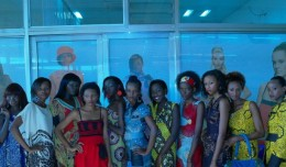 sylvia owori vintage collection 2013