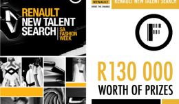 SAFW renault design competition 2013
