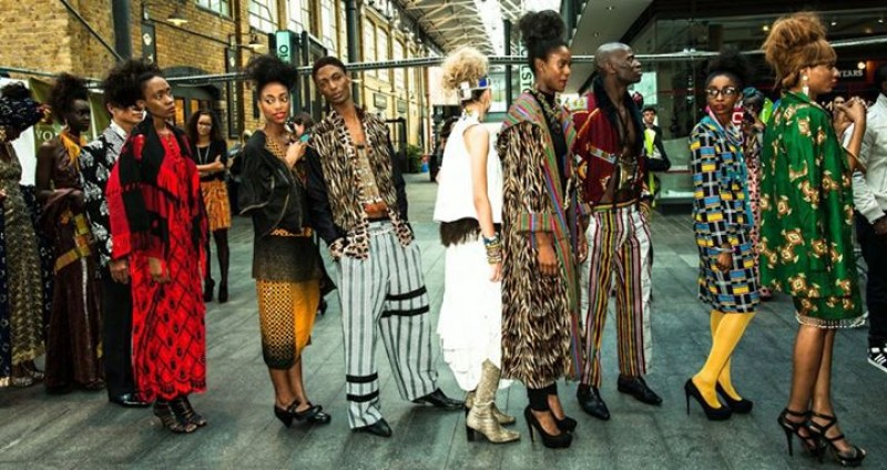 Africa S Quest For Talent Two New Shows Brings Top Models Designers To The World Africa Fashion Guide