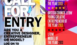 LFDW Awards 2013 Call for Entry