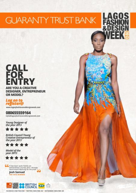 Guaranty Trust Bank Lagos Fashion Design Week With British Council Commences Master Classes For Film And Fashion Professionals Africa Fashion Guide
