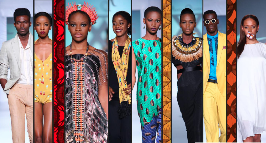Gtb Lagos Fashion And Design Week 2013 To Commence October 23rd To 26th Event Africa Fashion Guide