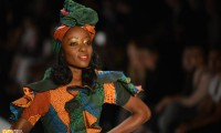 AFDB Catwalk @ Mercedes-Benz Fashion Week Berlin