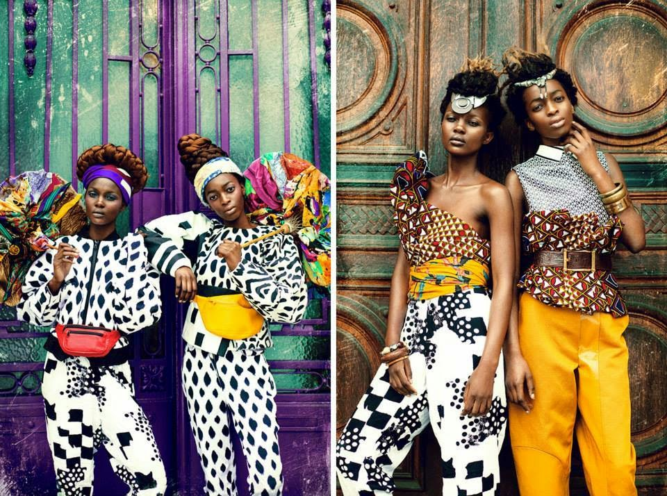 High Summer S High Fashion At Africa Fashion Week London 2014 Event Africa Fashion Guide