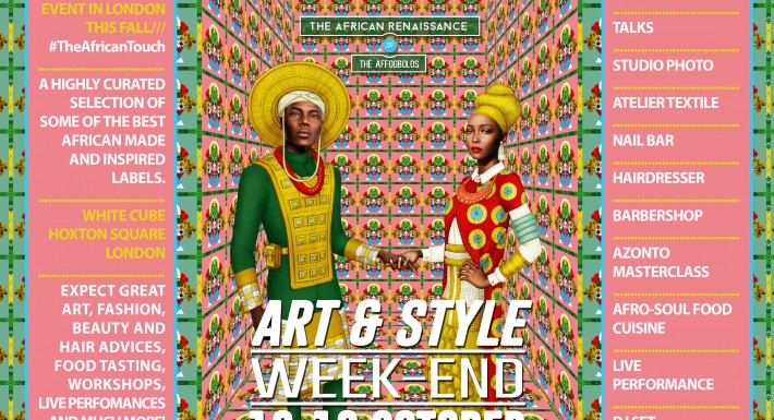 Afro-Polis_Art & Style_poster