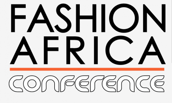 Fashion Africa Conference logo