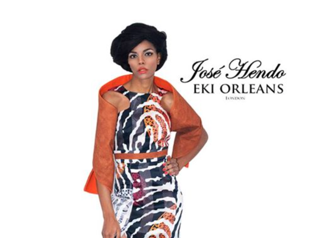Jose Hendo Eki Orleans Reveal Their Latest Aw Collection Identity Africa Fashion Guide