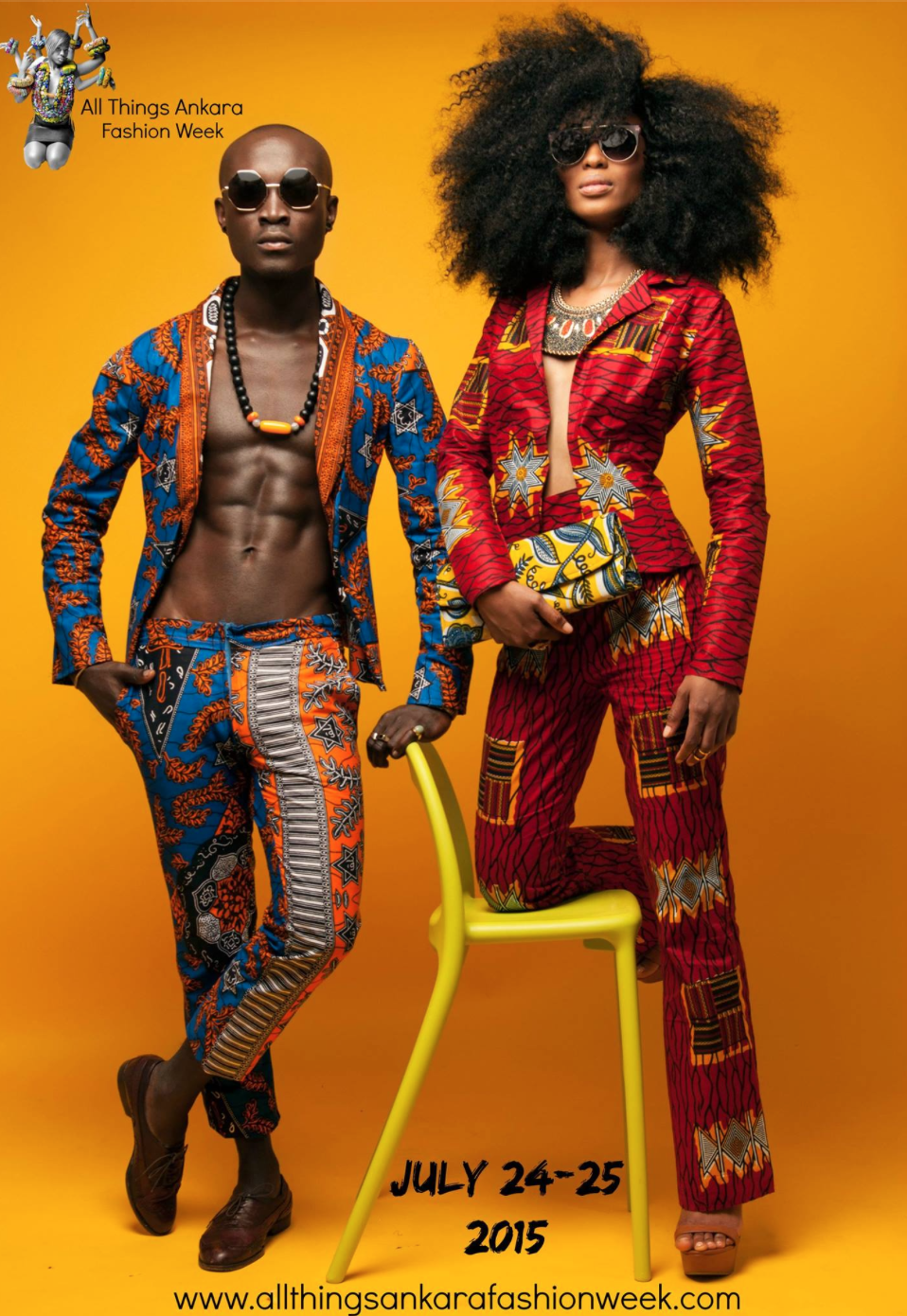 All Things Ankara Fashion Week D C Africa Fashion Guide