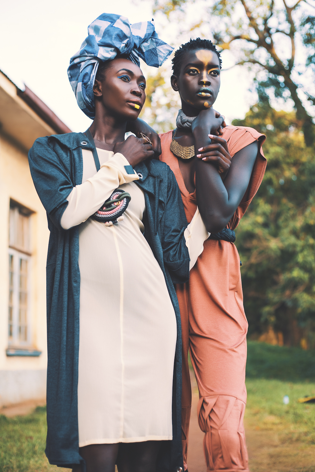 Fashion Uganda Now Togetherness 24 Africa Fashion Guide